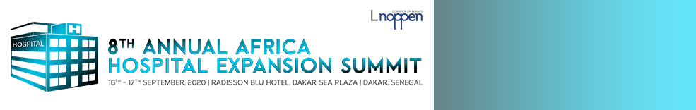 8th Annual Africa Hospital Expansion Summit